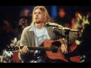 Nirvana - MTV Unplugged in New York (1994). Live in HD720.