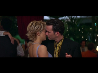 Французский поцелуй |1995| Режиссер: Лоуренс Кэздан | мелодрама