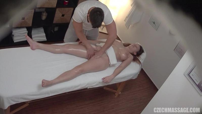 Czech Massage 331 [Amateur, BJ, Hidden Camera, Oil, Massage, Hardcore, All Sex, New Porno, Новое Порно, 2017, 1080HD, Cекс]