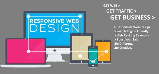 Я, Web Developer! Предоставляю услуги