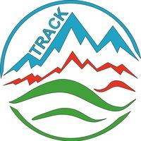 Логотип TRACK - походы / активный отдых