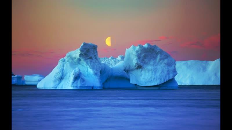 BBC Земля Мощь планеты 3 Лёд 2007