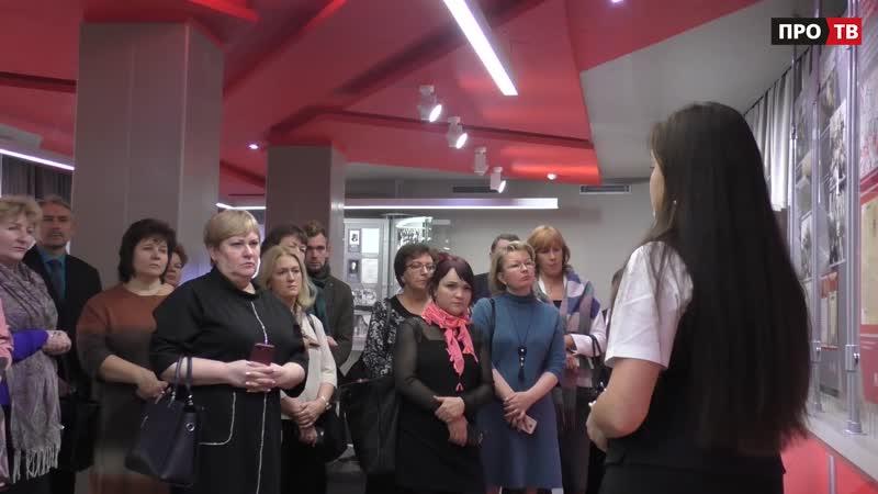 Муниципальная школа депутаты и чиновники региона собрались в Волхове АНОНС