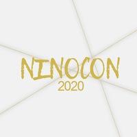 Логотип NiNoCon (НиНоКон)