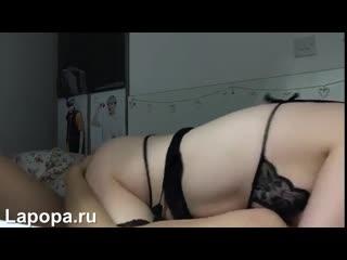 Малышка тащиться от горячего члена братика (Секс Порно Домашнее Любительское Home Porn Sex) 18+