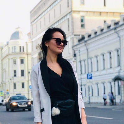 Марина Шерстобитова