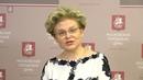 Елена Малышева о повышении пенсионного возраста до 67 лет.