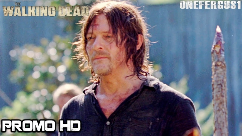 «The Walking Dead» 10x03 Trailer Season 10 Episode 3 Promo/Preview [HD] Ghosts.