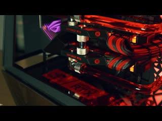 ПК 2019 Boiling Machine Obsidian. Мощный игровой компьютер.