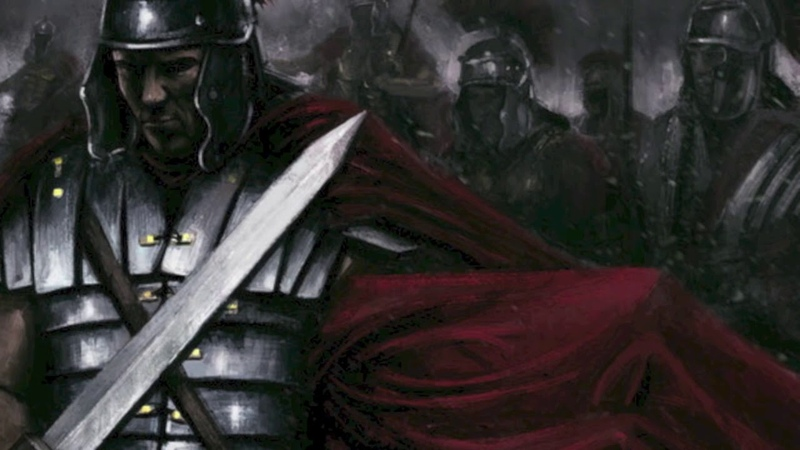 GhostBuddy Орёл Шестого Легиона LEGION