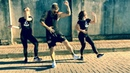 No Lo Trates - Pitbull, Daddy Yankee Natti Natasha | Marlon Alves Dance MAs