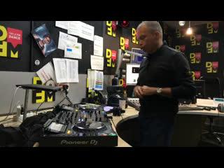 Bassland Show @ DFM () - Лучшие и новые треки проектов: Netsky и State of Mind
