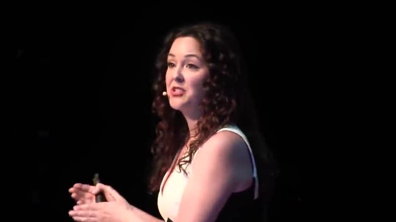 Мифы о мастурбации - TED