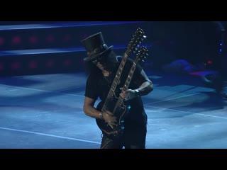 Guns N' Roses - Knockin' on Heaven's Door live, , part