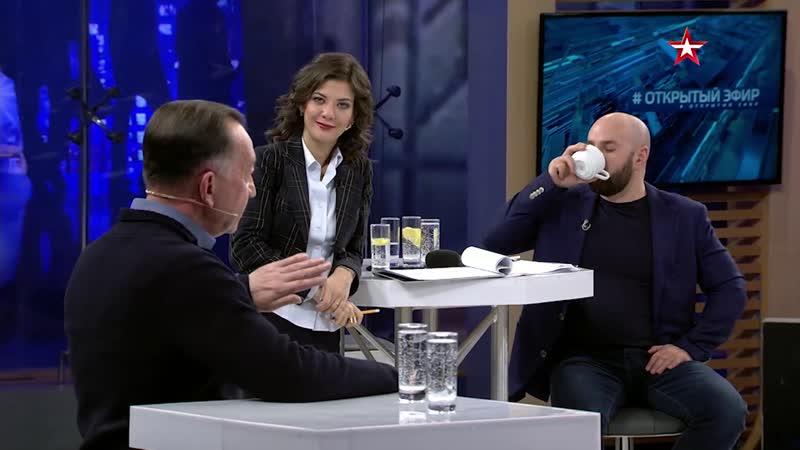 Рука дяди Сэма Почему Порошенко сделали президентом и как США причастны к событиям на Майдан