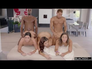 Karlee Grey Abella Danger Keisha Grey - ПОДПИШИСЬ -  порно anal