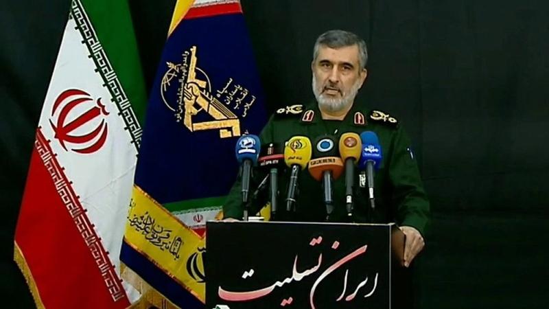 Главная новость дня. Сегодня Иран признал, что это...