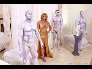 Brazzers - Erotic Idolatry / Phoenix Marie & Markus Dupree