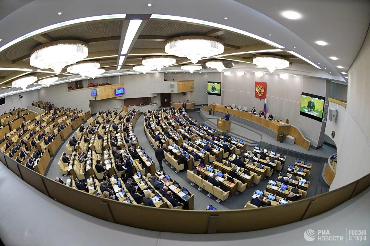 В Госдуме рекомендовали ввести в школах уроки полового воспитания