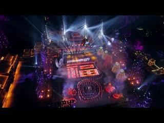 Грандиозный галла-концерт будет сопровождать жителей Китая в новогоднюю ночь