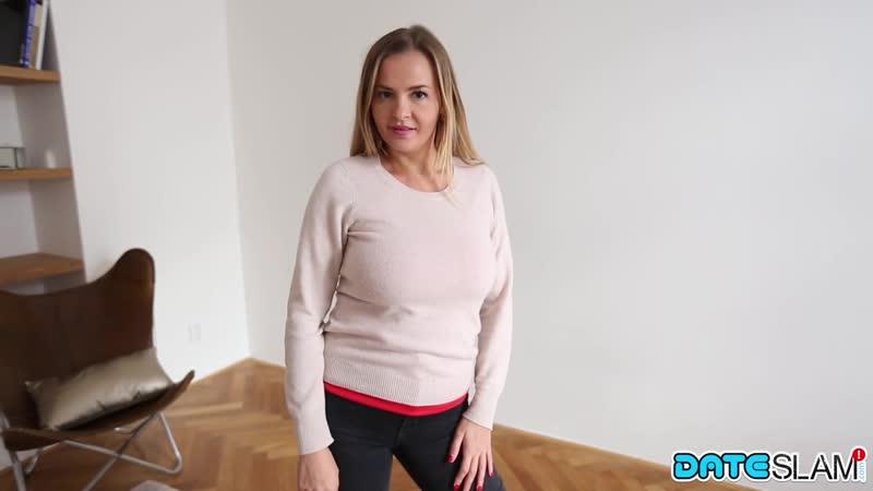 Незнакомая девушка согласилась трахнуть парня за деньги, sex porn home girl money big huge tit boob ass cum dick (Hot&Horny)