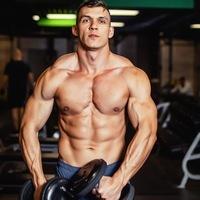 Denis Efimov