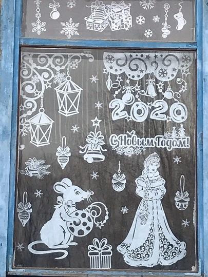 Первый этаж в школе Похоже в этом году наша школа выделится из всeго города Автор Ольга Демина