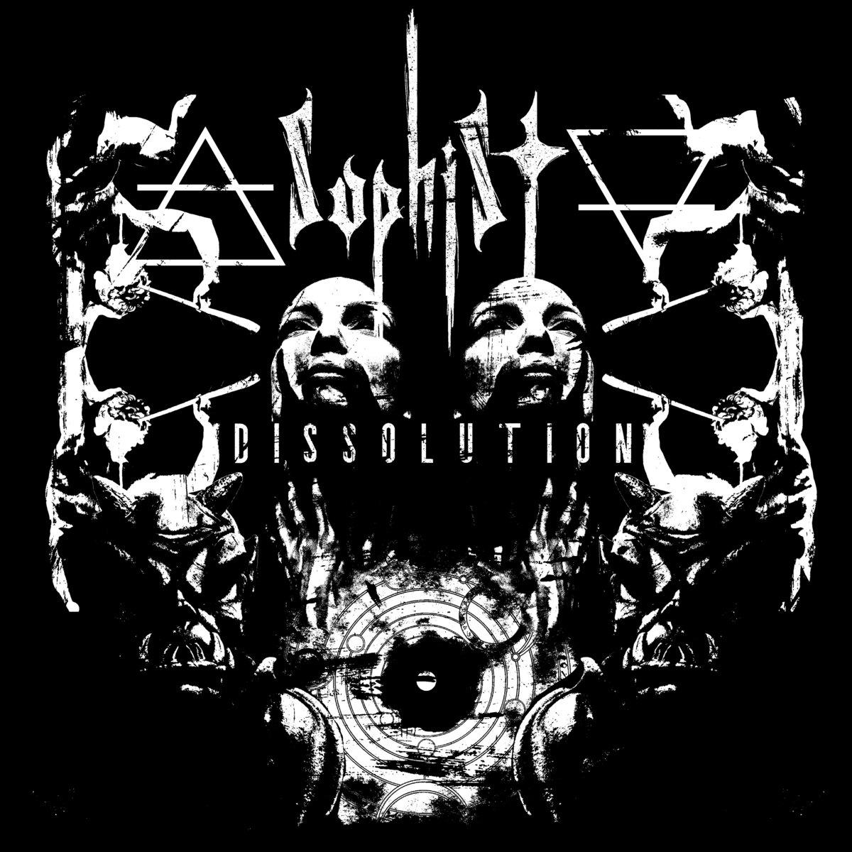 Sophist - Dissolution