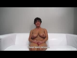 mature old milf granny sex fuck porn busty tit boob ass pussy POV cum love (HotHorny)