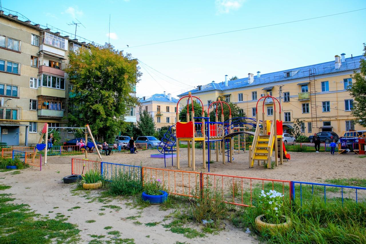 В 2020 году по программе поддержки местных инициатив в Волжске благоустроят еще два двора