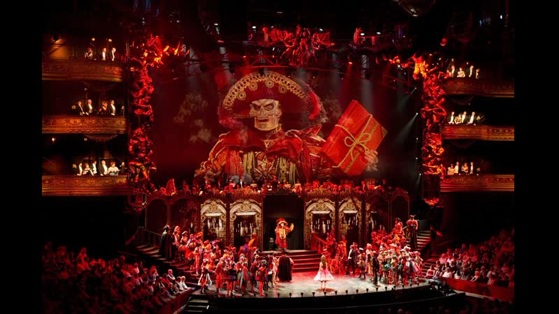 The Phantom of the Opera 25th Anniversary Concert 2011