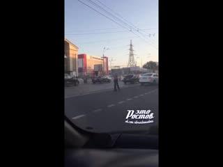 Танцор на  Нагибина -  - Это Ростов-на-Дону!