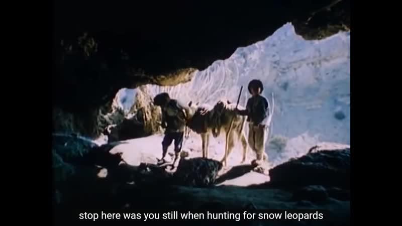 Русское кино Легенда древних гор The Legend of the ancient mountains Cool russian cinema