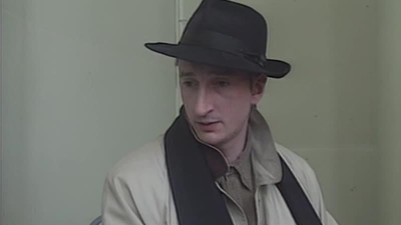 Улицы разбитых фонарей 1 сезон 5 серия Страховочный вариант Менты