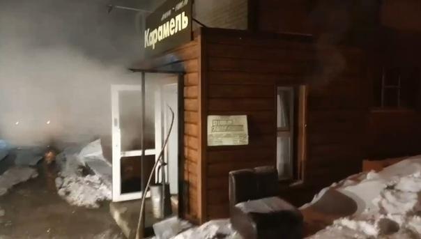 В Перми заживо сварился ребенок и еще четыре человека. Сегодня утром в частном отеле прорвало трубу отопления. Кипяток мгновенно заполнил помещение и убил пять человек, включая маленького