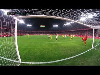 Ла Лига 19-20. 17 тур. Топ-5 голов