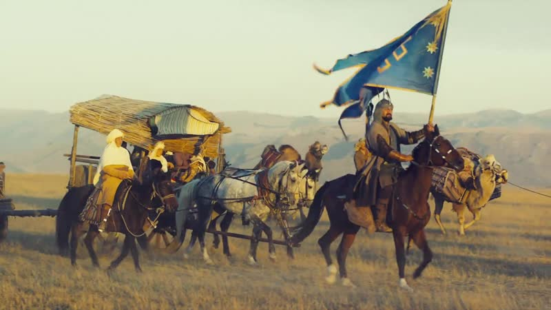 Қазақ Хандығы 1 Маусым 5 Бөлім The Kazakh Khanate Season 1 Episode 5