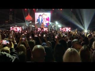 MATRANG & Баста - Привет / Москва, . ГЛАВCLUB