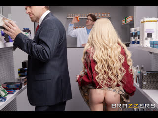 ( Kenzie Reeves )