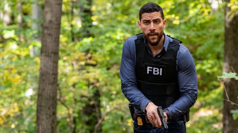 FBI S01E1