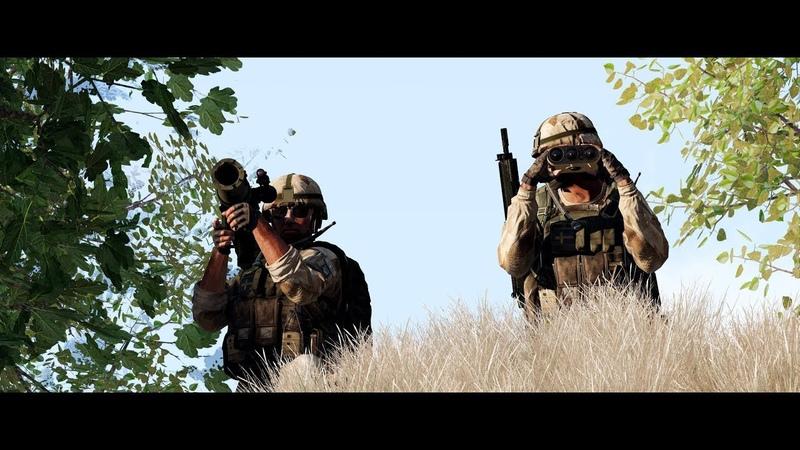 АСЛАН ДАВАЙ ГРАНАТУ (Squad games mace)