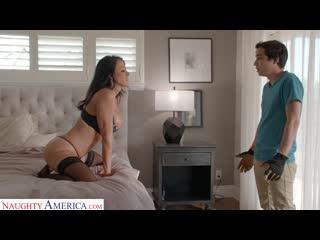 Reagan Foxx порно porno русский секс домашнее видео brazzers por