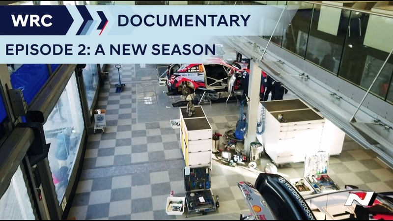 BACKSTAGE - Episode 2 New Season