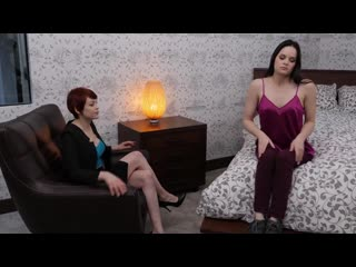 Bree Daniels and Jenna J Ross [Lesbian]