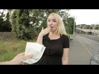 [PublicAgent] Vera Jarw - Blonde Russian with Big Naturals NewPorn2019