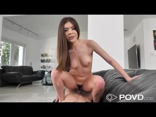 Winter Jade [порно, HD 1080, секс, POVD, Brazzers, +18, home, шл