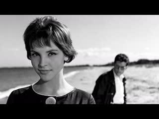 До свидания, до завтра (1960) - мелодрама. Януш Моргенштерн
