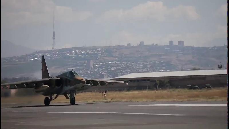 ԶՈւ գրոհային ավիացիոն ուժերը շարունակու1396