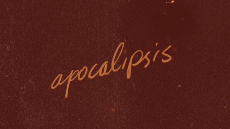Isabela Merced apocalipsis Official Lyric Video