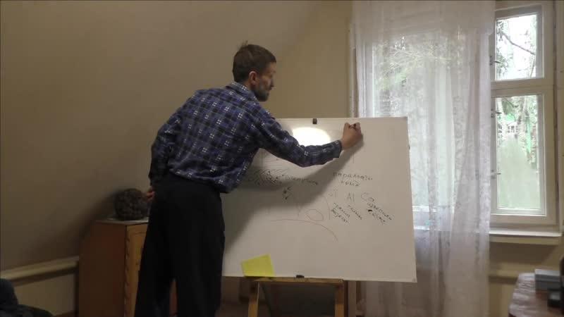 ПРЕДИСЛОВИЕ к практическому интегральному семинару Владислава Новикова 14 15 марта 2020 г